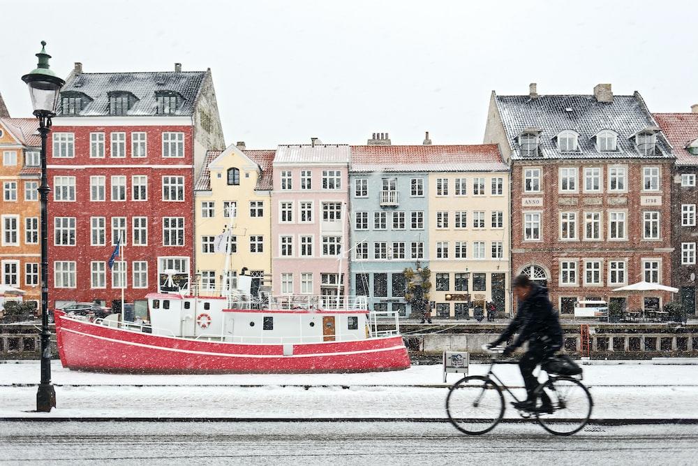 هزینه ی زندگی و تحصیل در دانمارک
