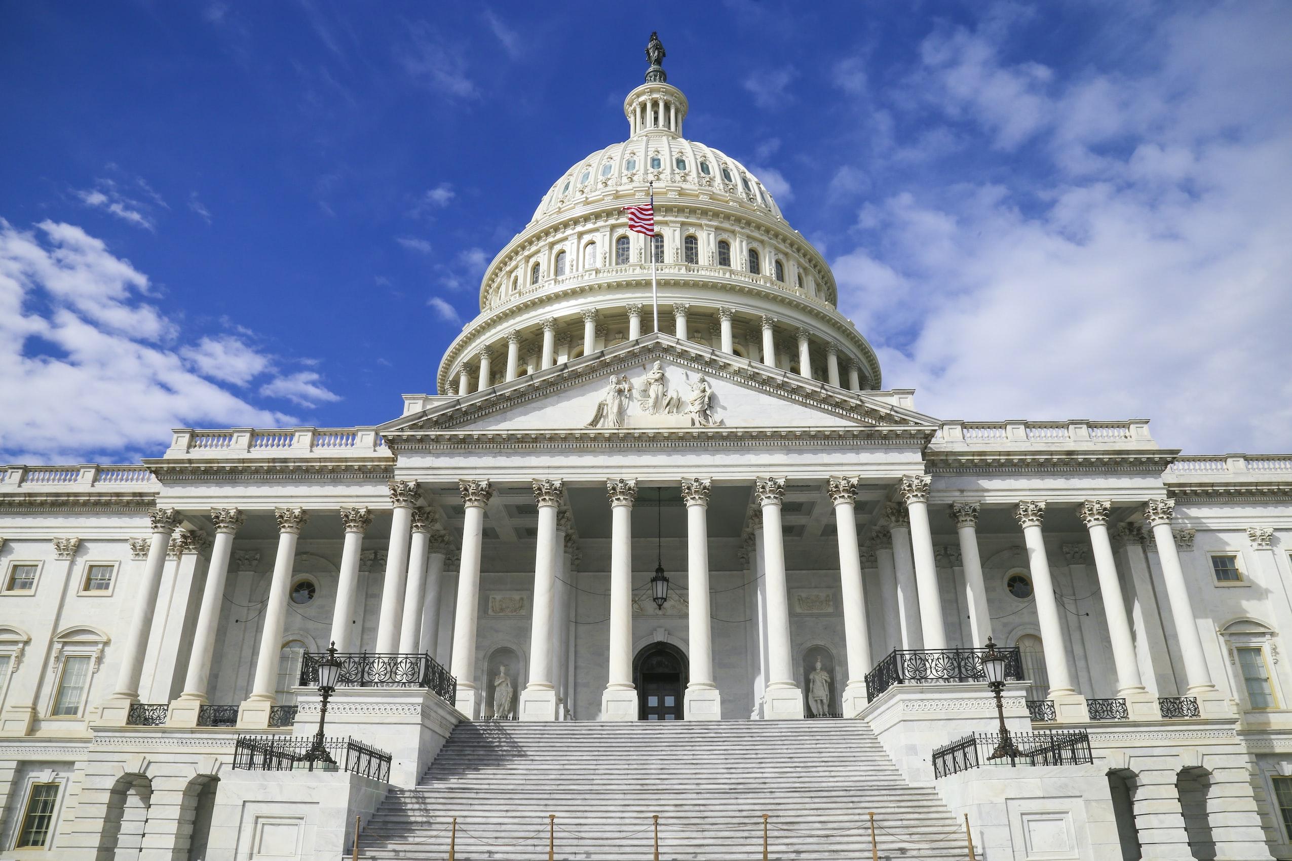 Congress vs Big Tech - cover