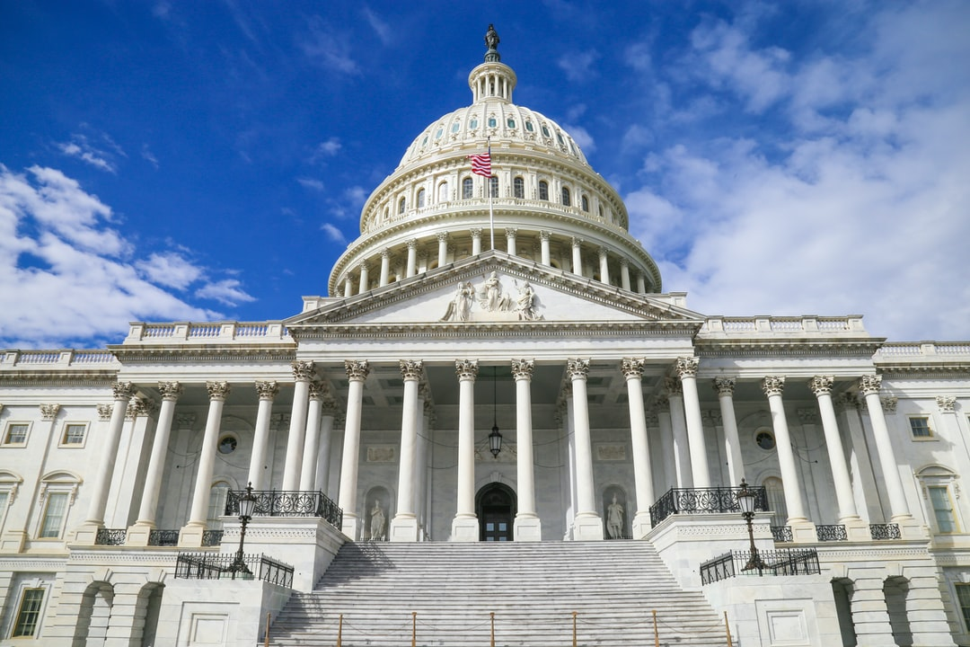 3 Cryptocurrency Bills Before the US Congress in 2019