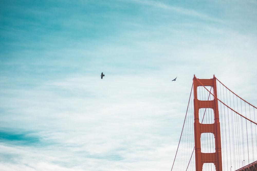 Golden Gate Bridge, San Francisco USA