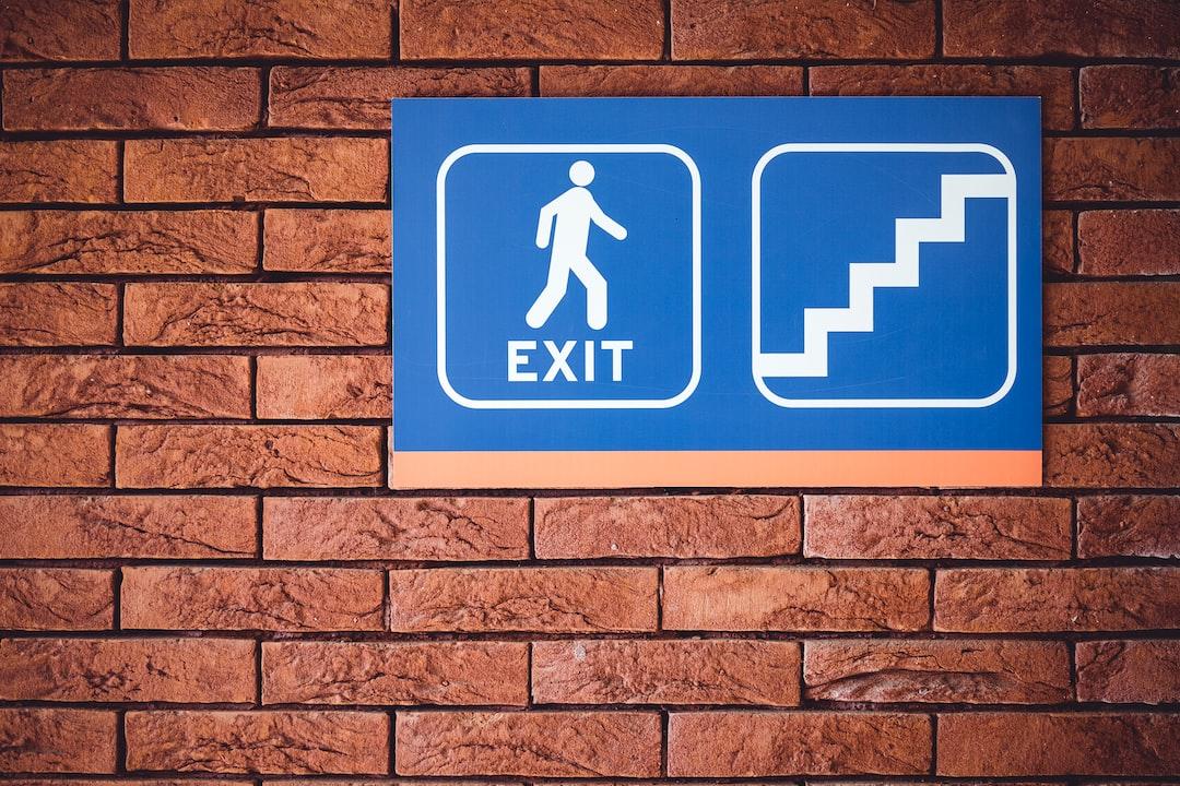 Een harde exit of een zachte?