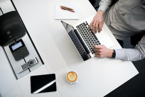 Curso Universitario de Asistencia y Servicios de Secretariado Virtuales