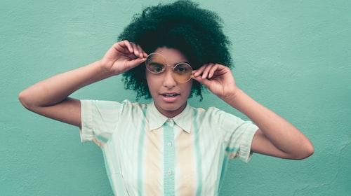Whitney the Natural Hair Guru