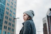 Model: Codi Ann Thomsen  Shot for Unsplash x Timberland.