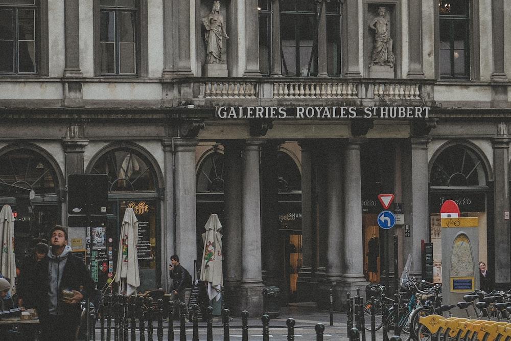 Galeries Royales Shubert