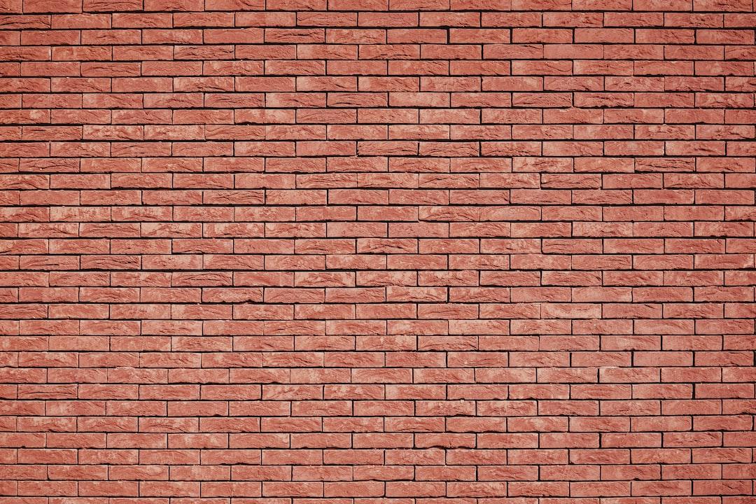 Brick Texture Belgium And Leuven Hd Photo By Bernard