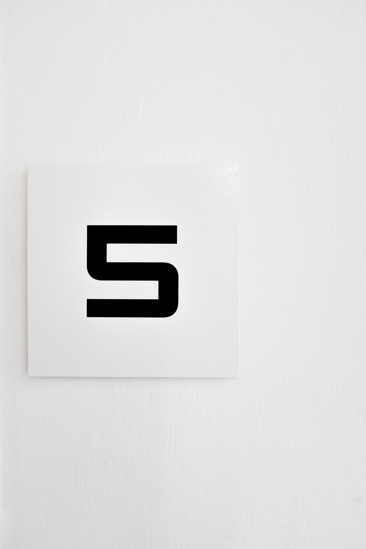 5 flashcard wallpaper