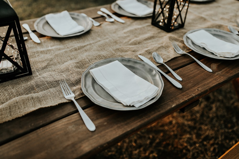 Danielle Kemp on Is There Room at Your Table for the Outsiders of the World This Easter?