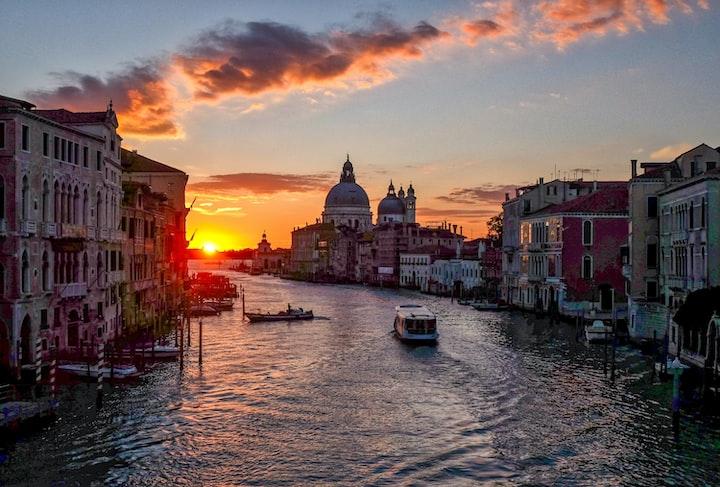 How to enjoy Venice more