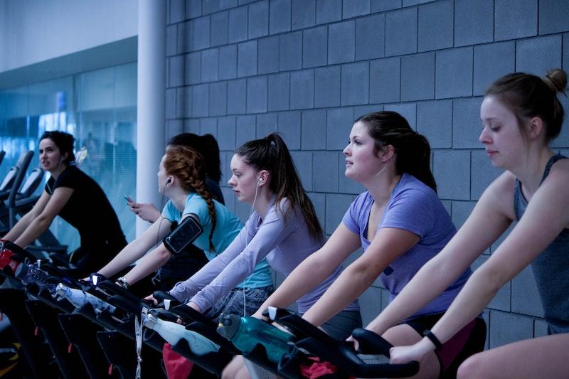 Motionscykel og kondicykel er en type cardiomaskine og en af de populære cardiomaskiner