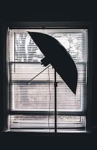 On a rainy day rain stories