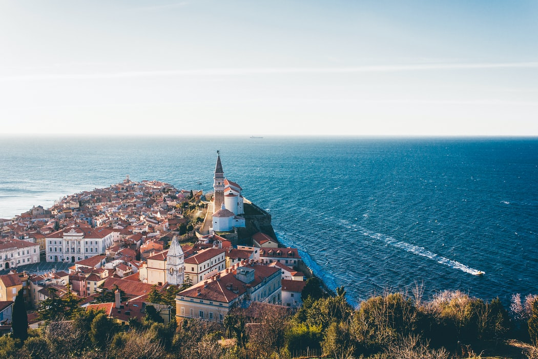 Piran: Things to do in Slovenia