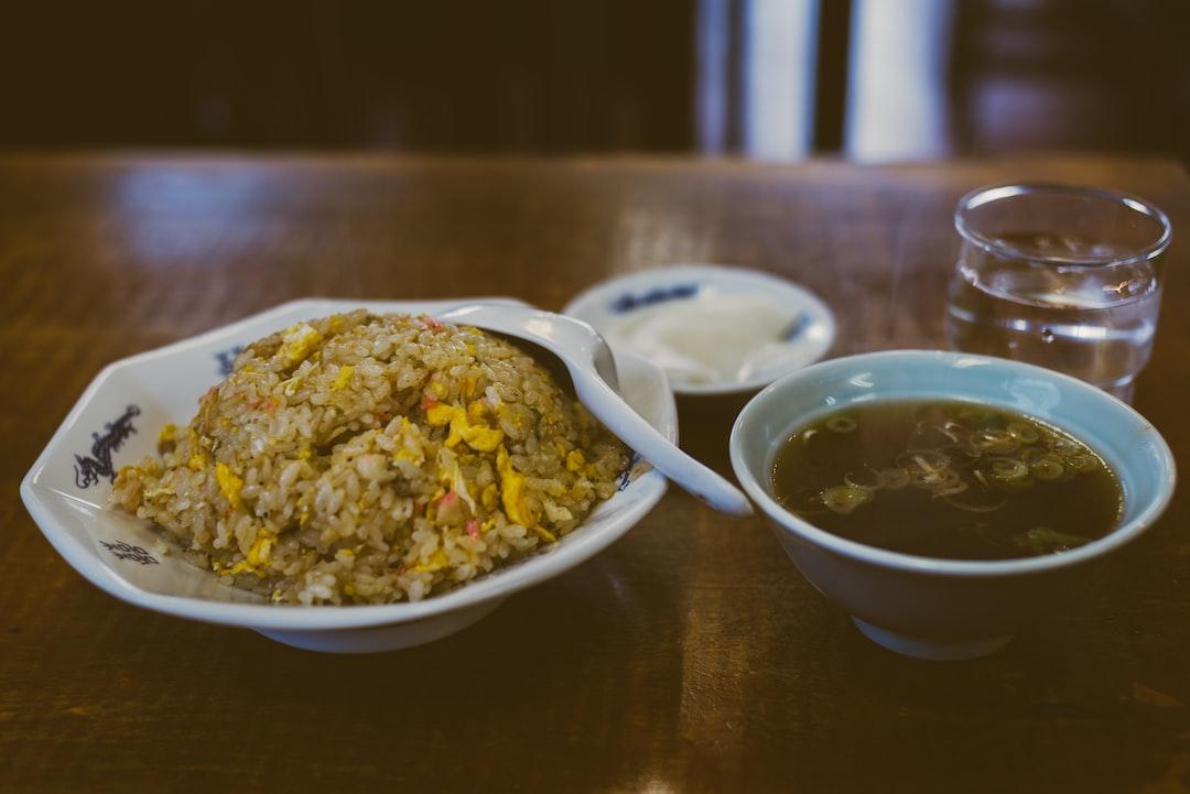 9 Menu Sahur Anak Kos Modal Rice Cooker