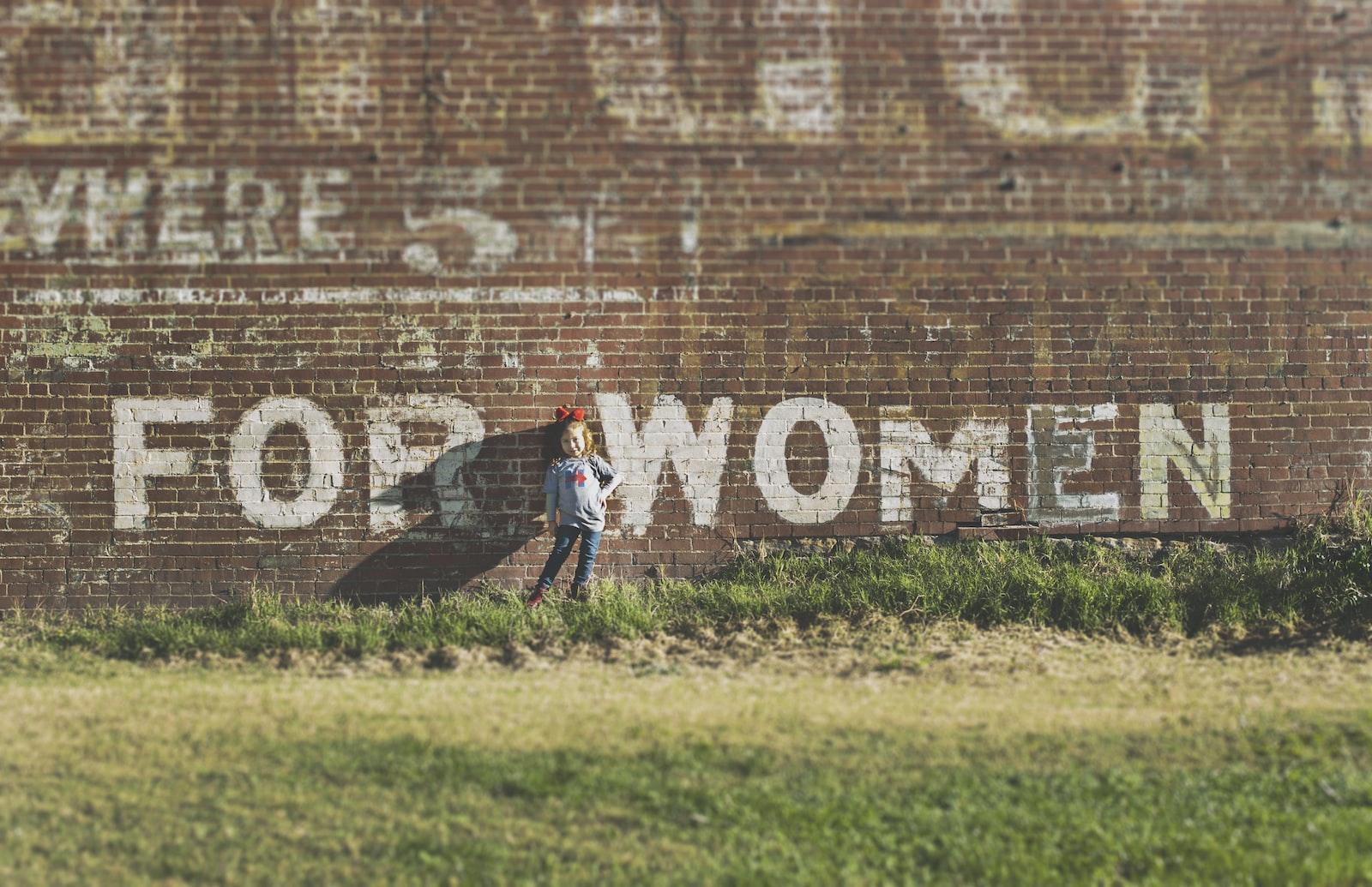 "Nikon D700 sample photo. ""Girl standing near brown"" photography"