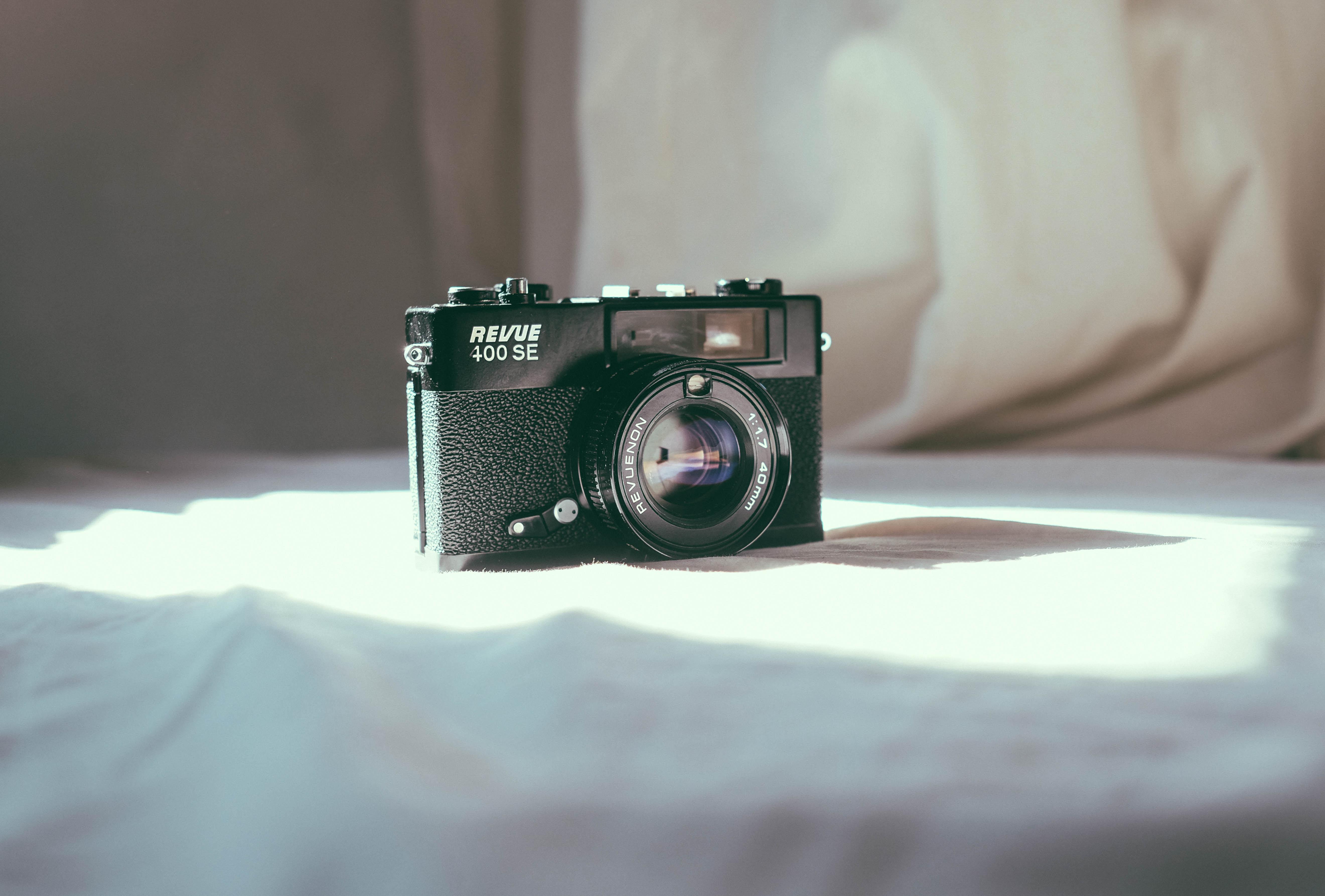 black Revue 400 SE camera