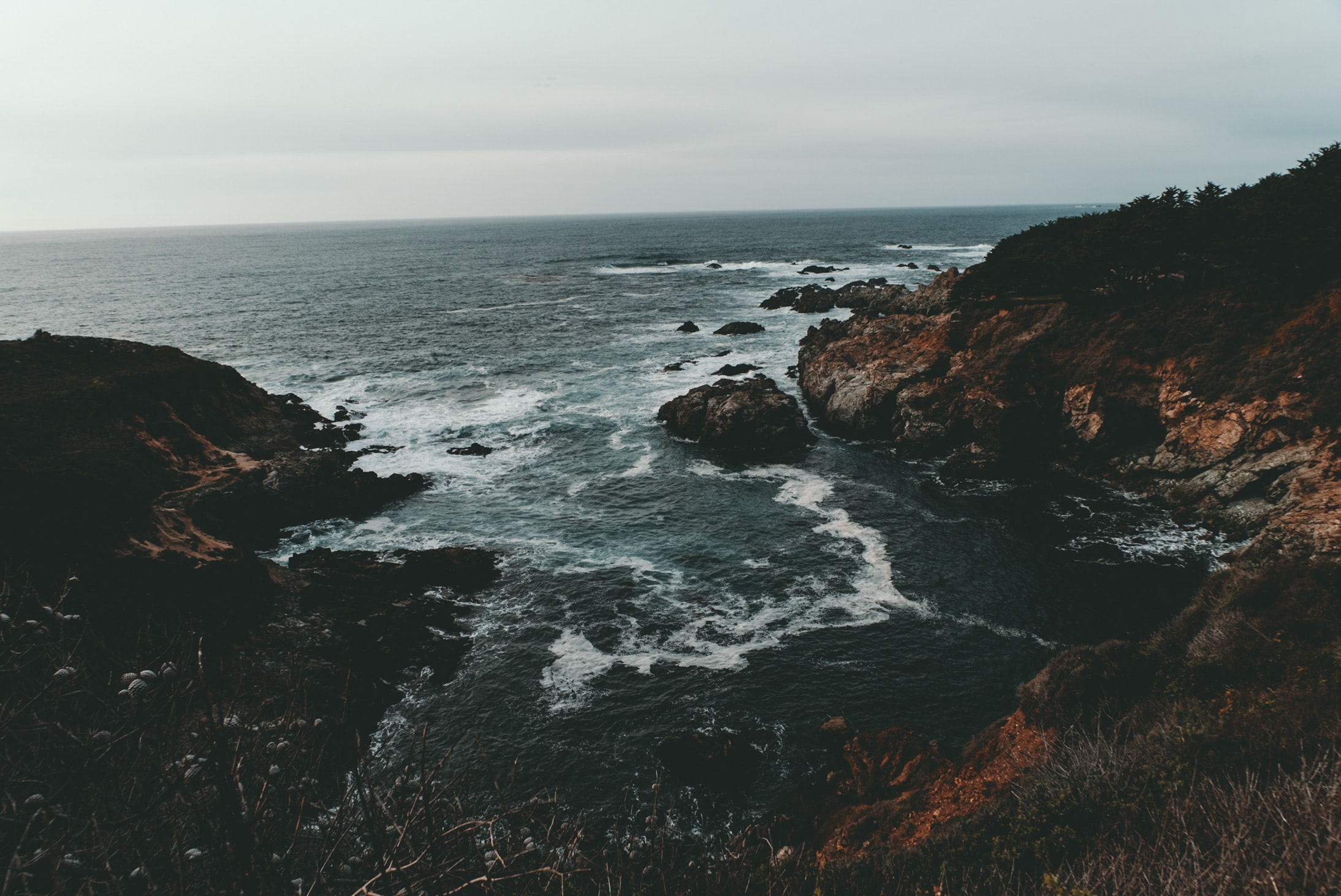 Memory ocean stories
