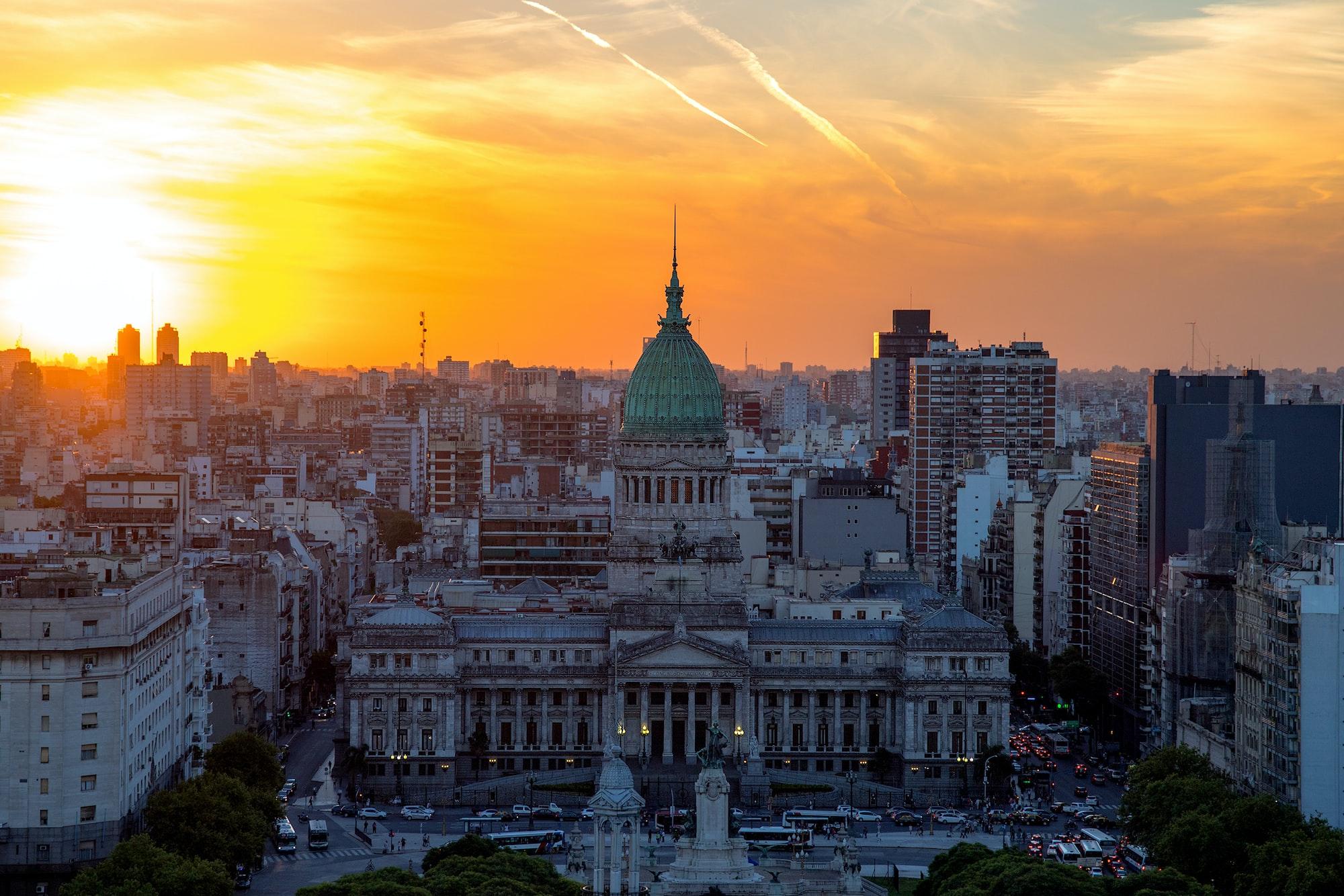 Grants, incubators and accelerators in Argentina andBrazil