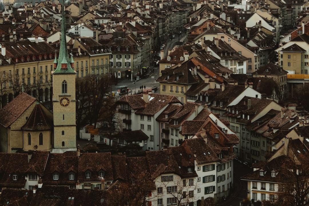5 hoteles para visitar la bella Berna, en Suiza