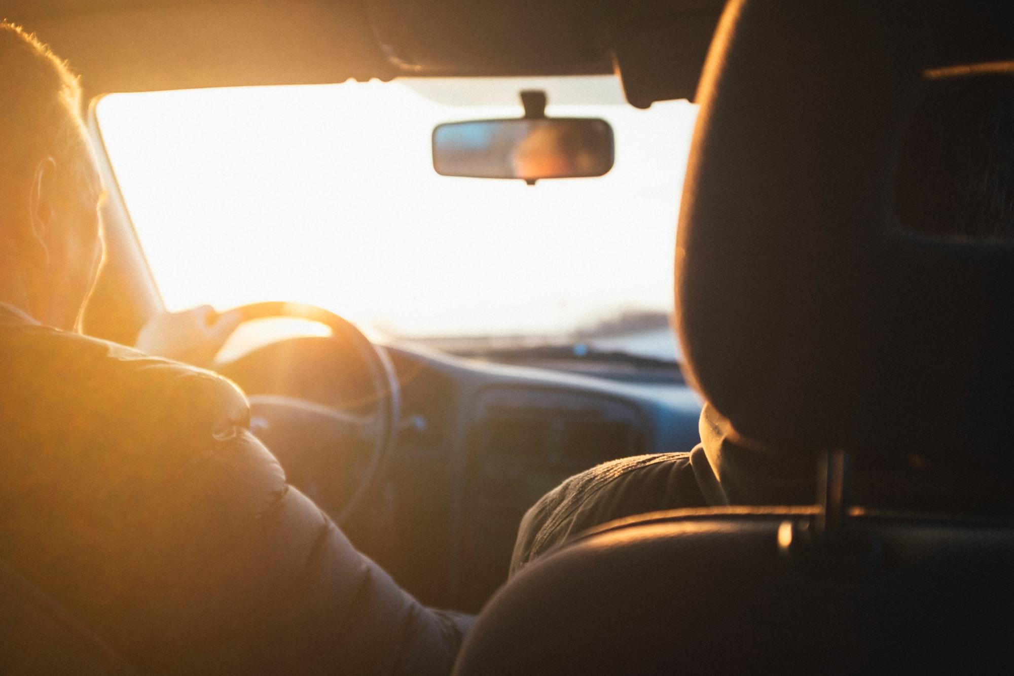 ¿Sabes lo que es el seguro de colisión?
