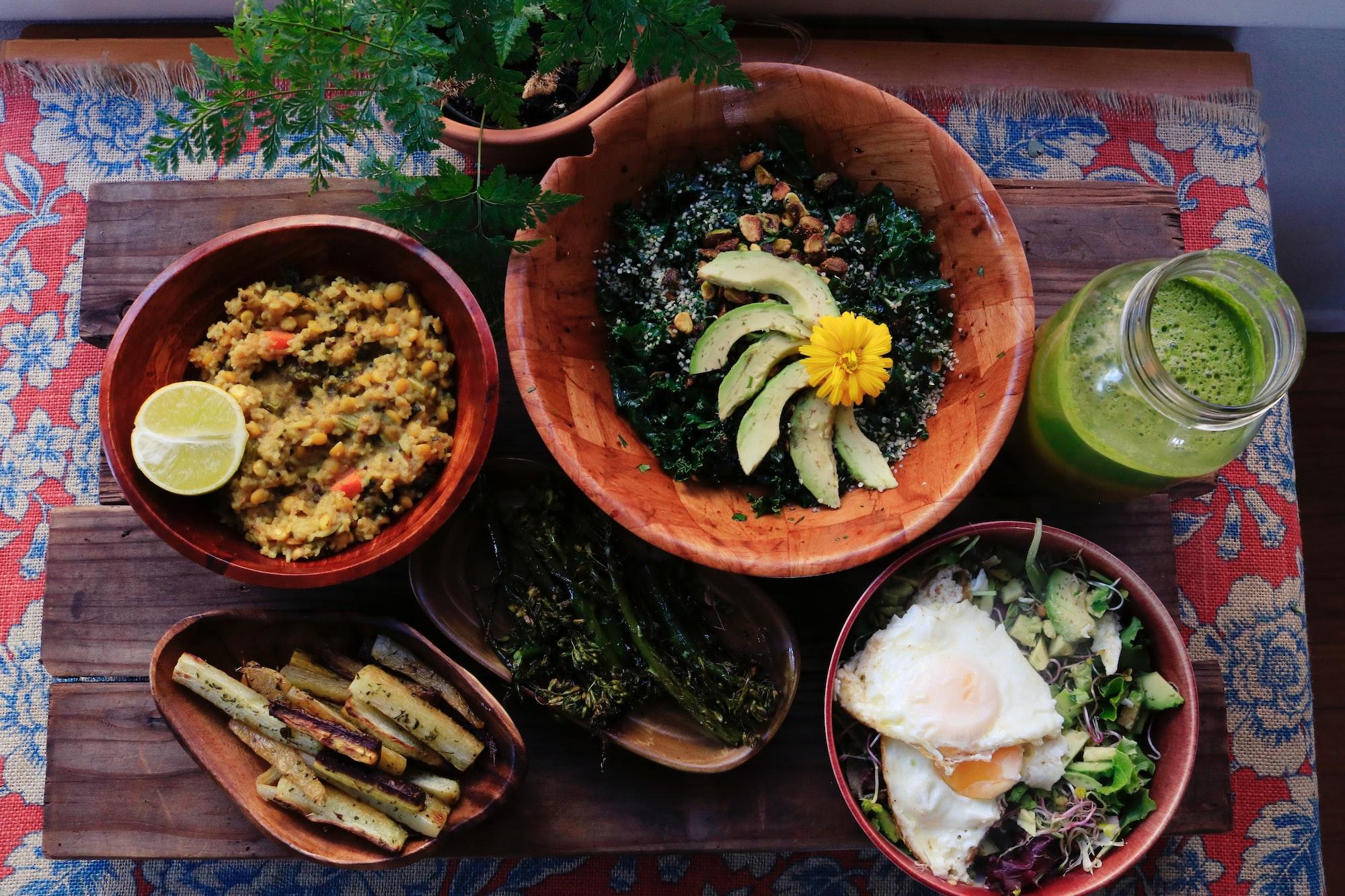 ทำไมถึงมากินแบบมังสวิรัติ (Vegetarianism)?