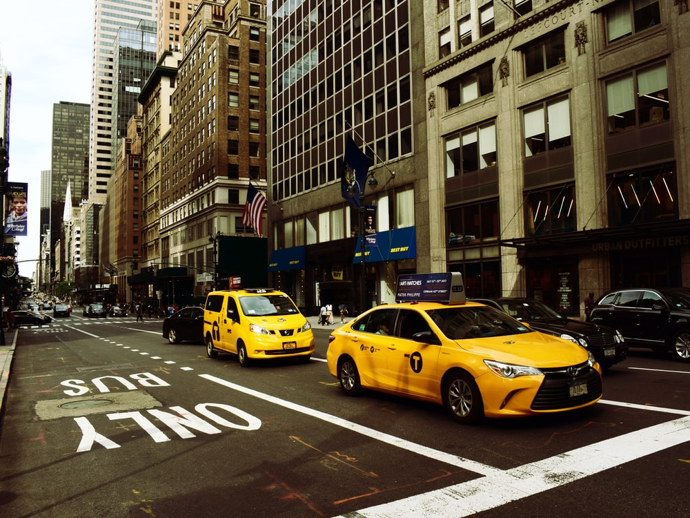 New York City Cabs Under Pressure To Lower Prices