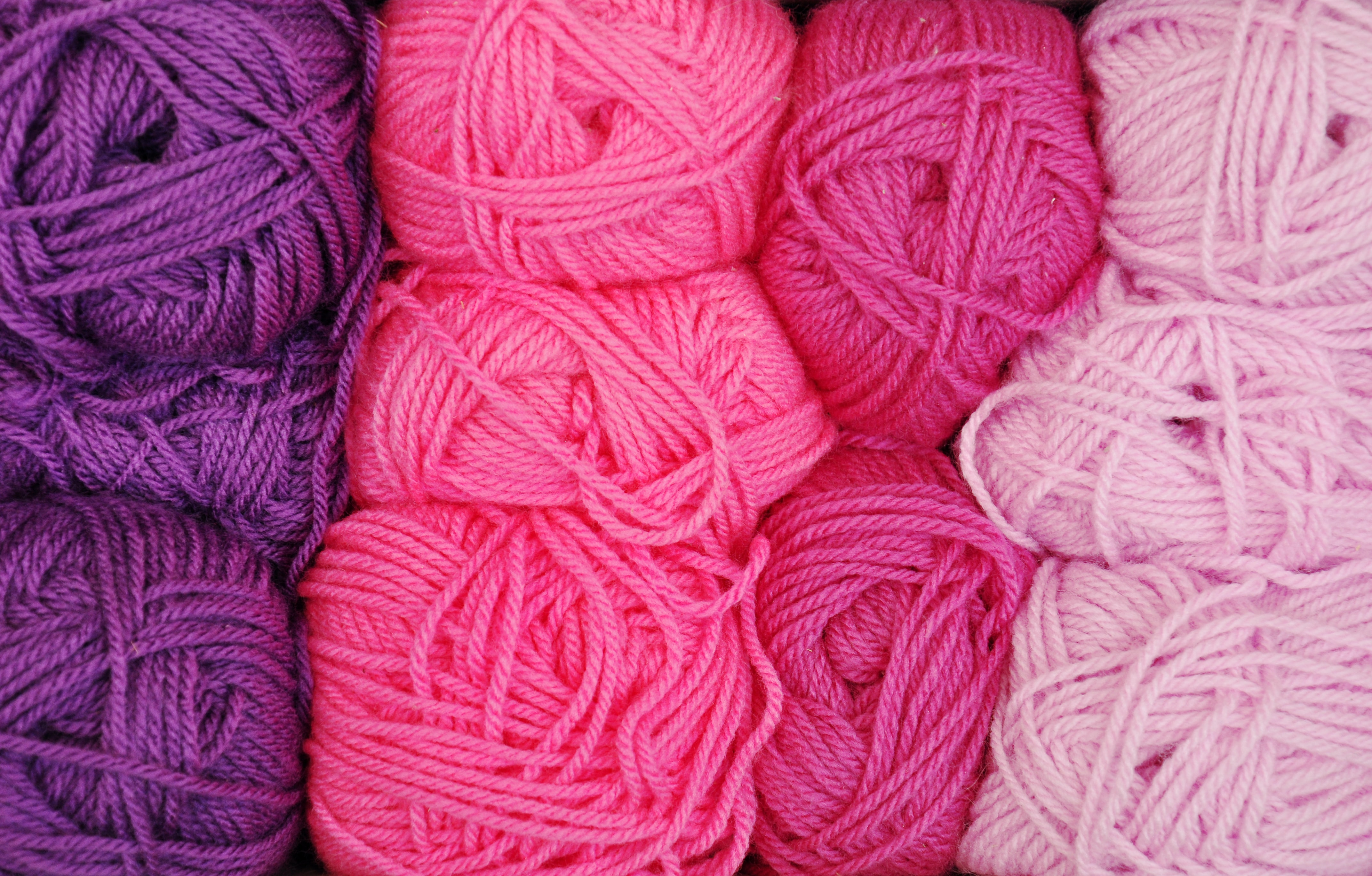 stocked yarns
