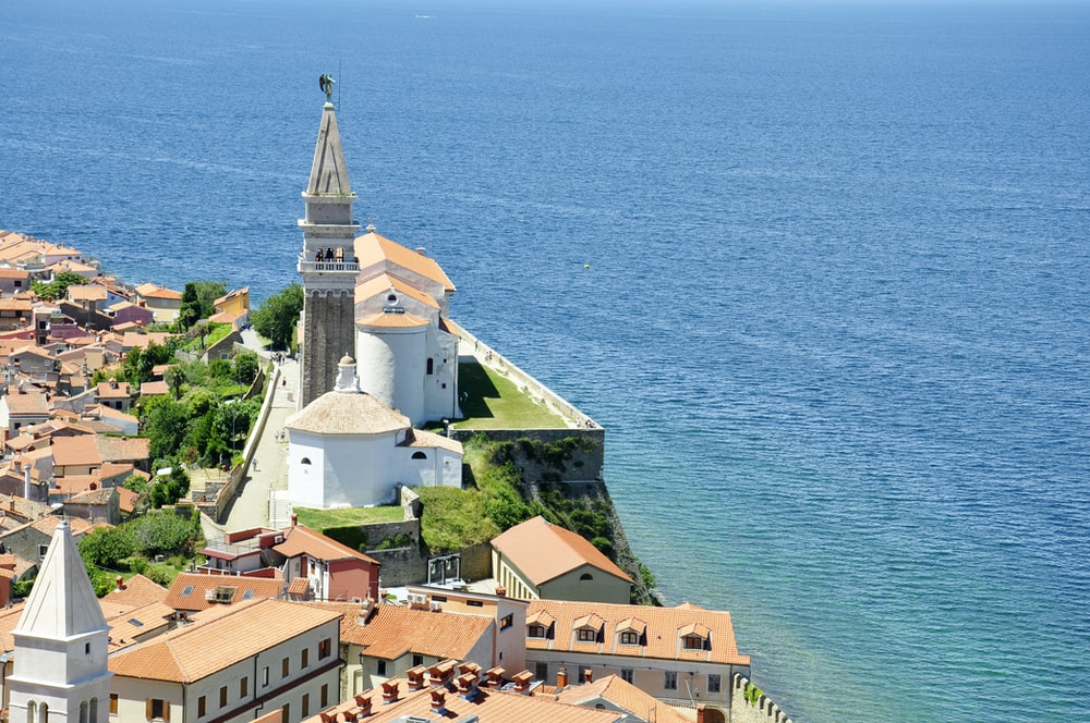 Image result for Izola, Slovenia