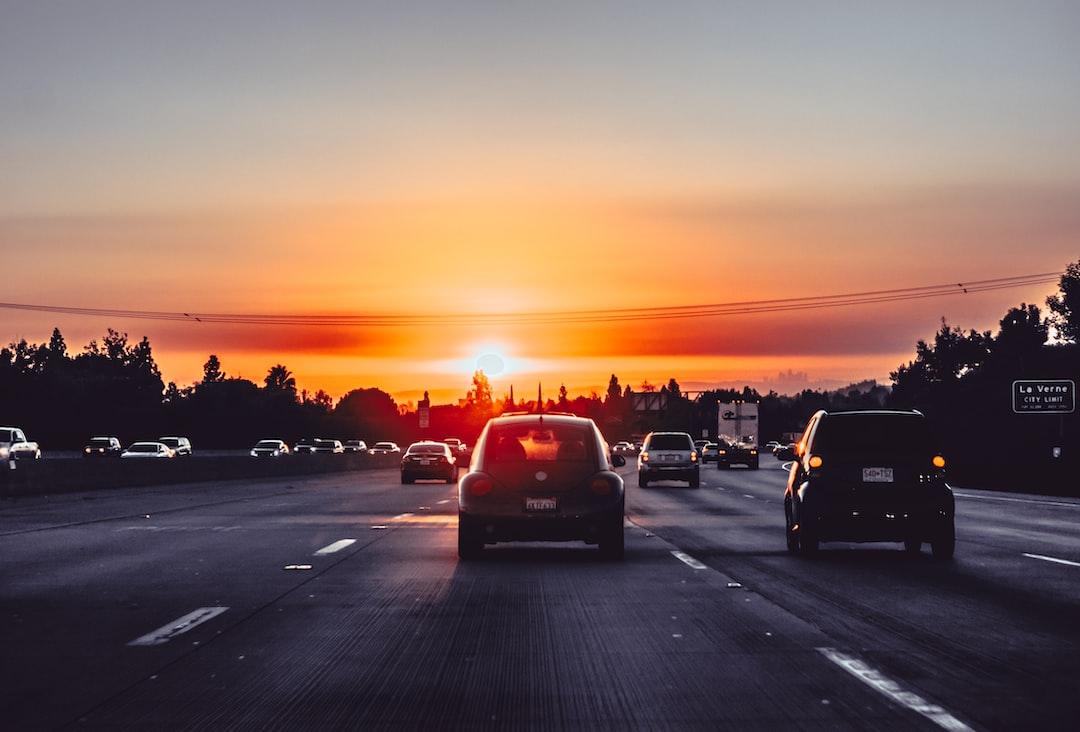 Highway Cruising