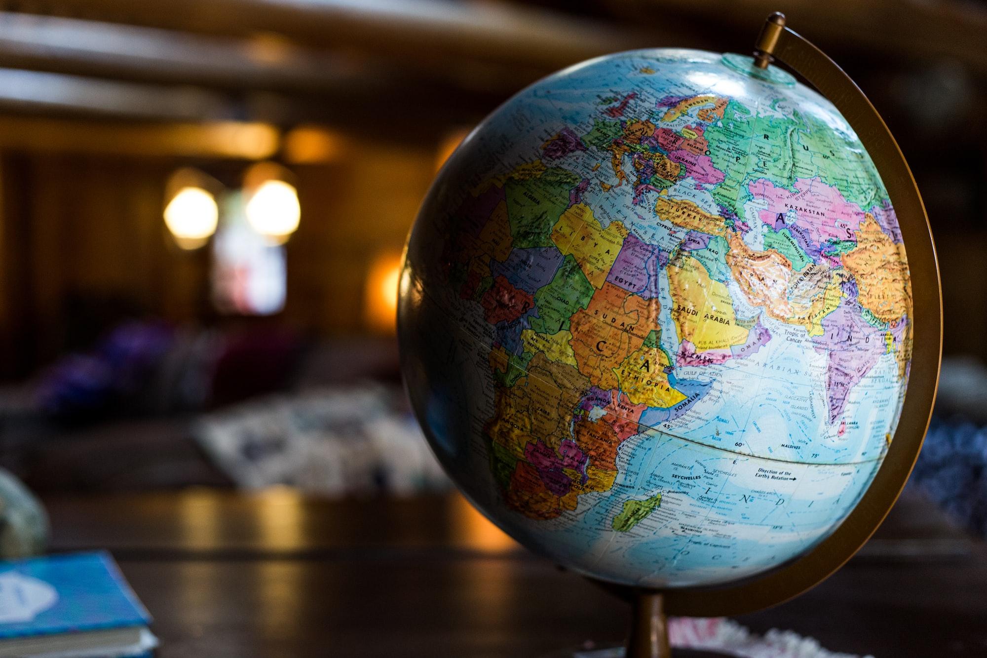 """""""Merveilleuse expérience de partage et d'apprentissage avec des personnes du monde entier."""""""