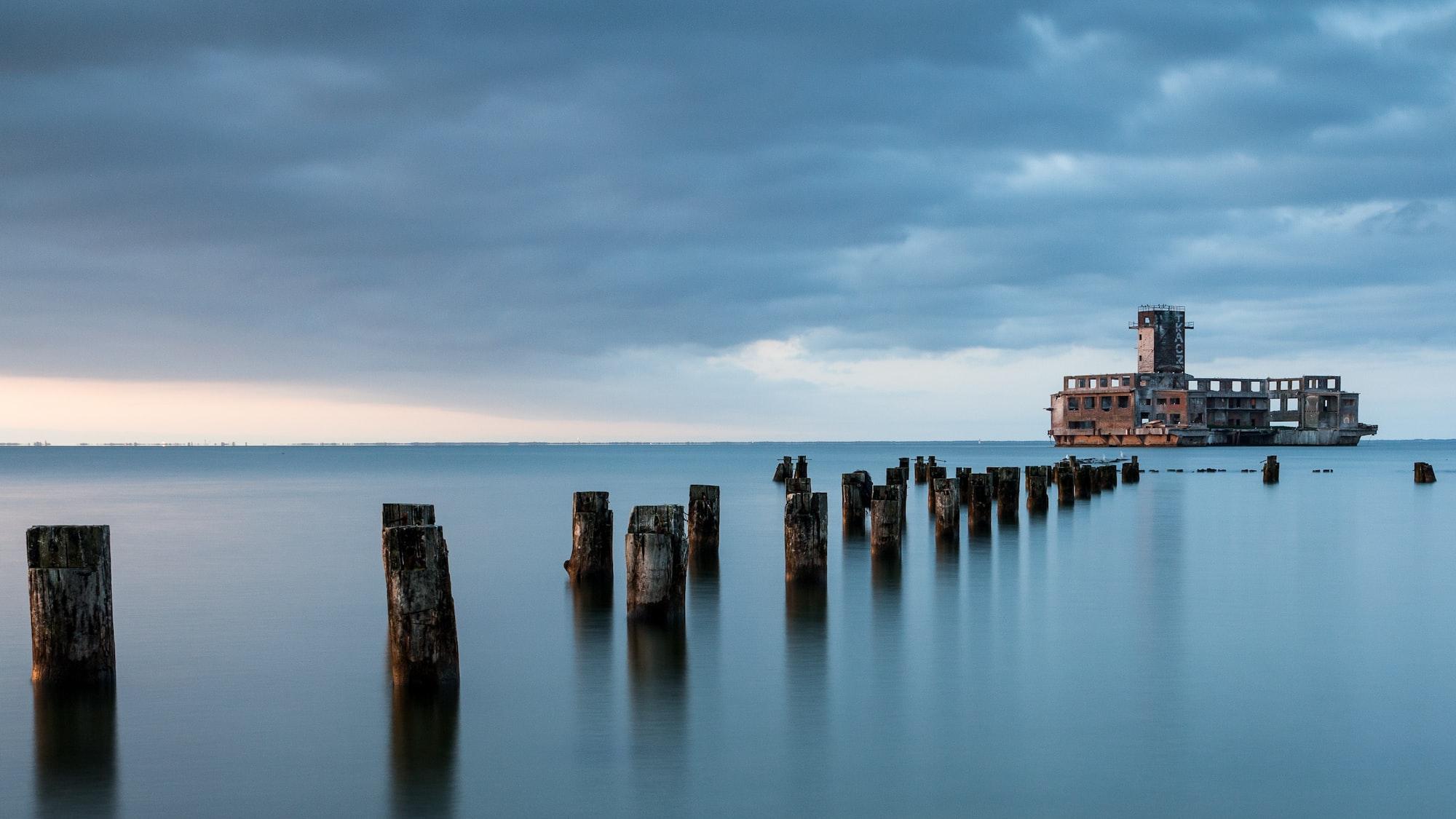 Gdynia, Polonia. Muy bueno, pero  podría haber sido excelente.