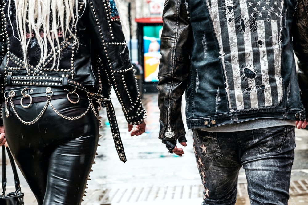 free punk