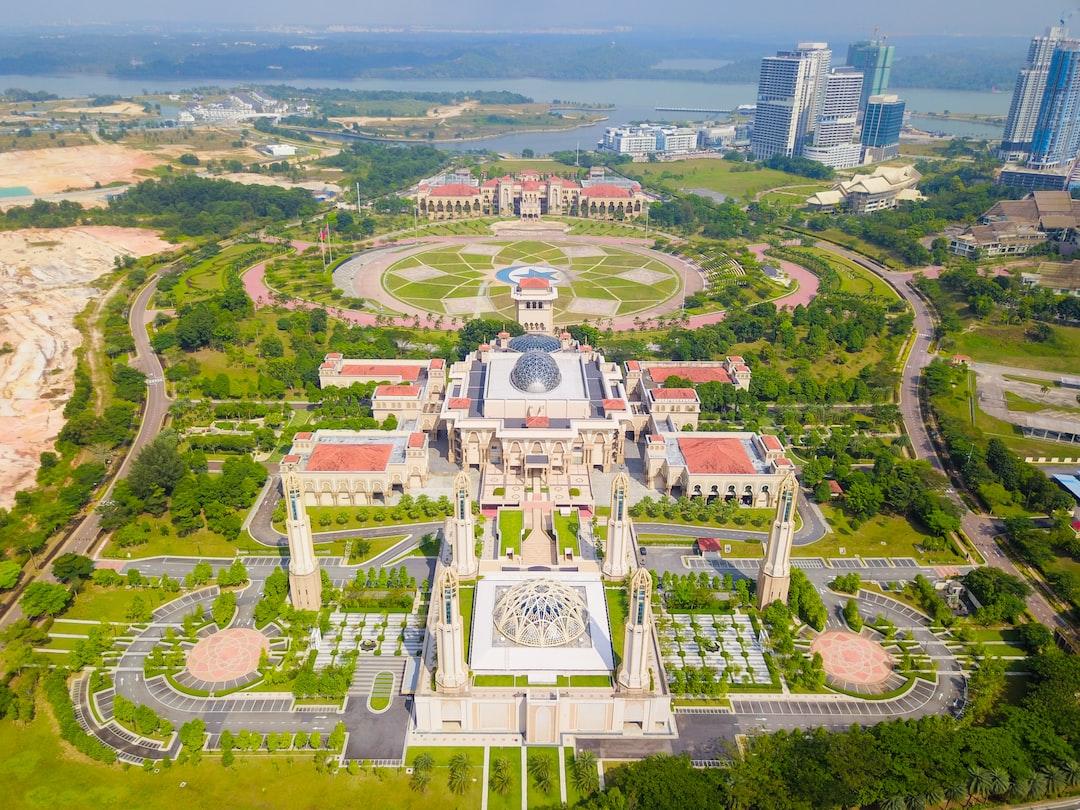 Masjid Kota Iskandar