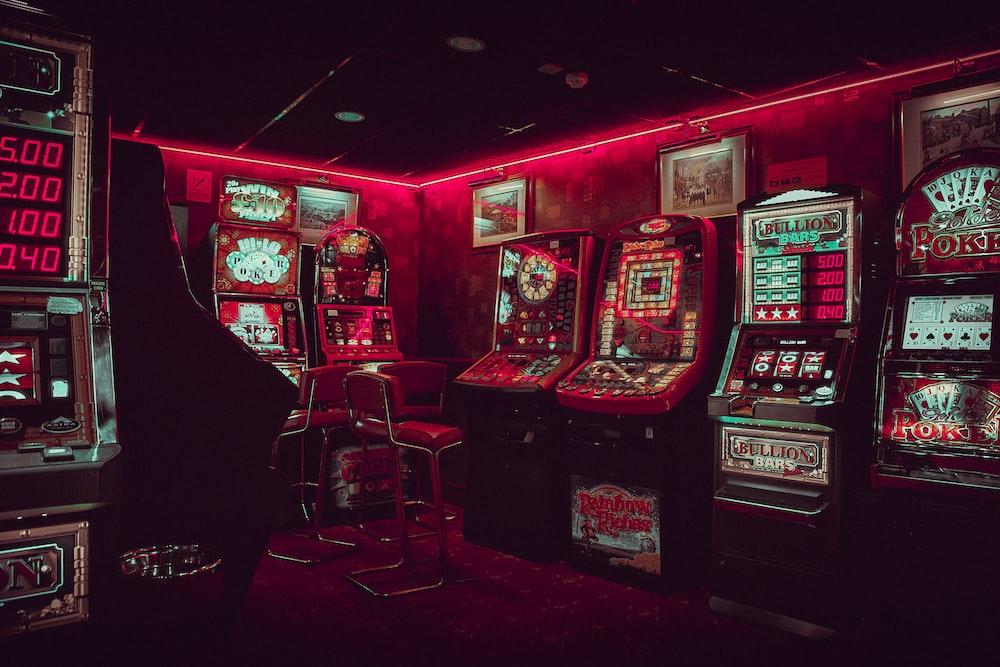 genies three wishes Slot Machine