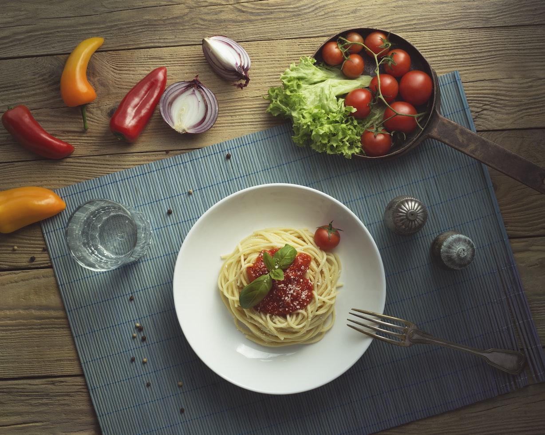 9 成以上國人膳食纖維攝取不足,營養師:外食族可添加纖維食品 | Heh