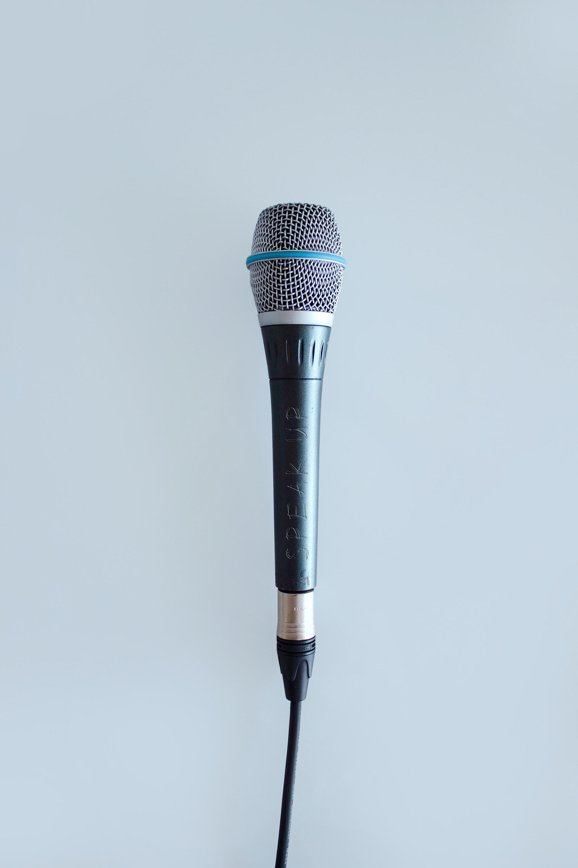 #RealTalk Public Speaker Series