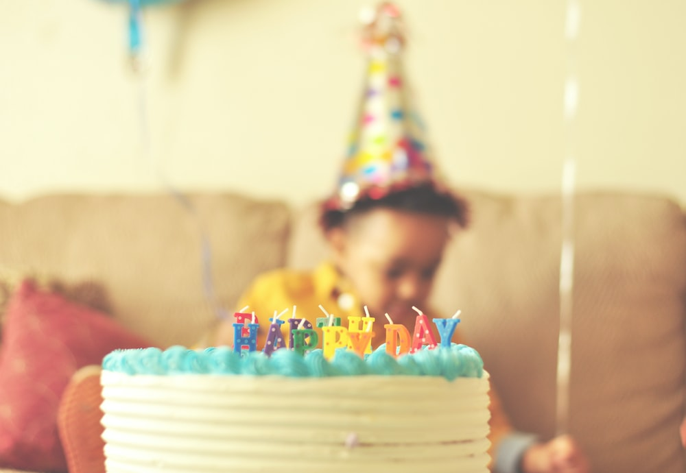 500+ Baby Birthday Pictures [HD] | Download Free Images on Unsplash