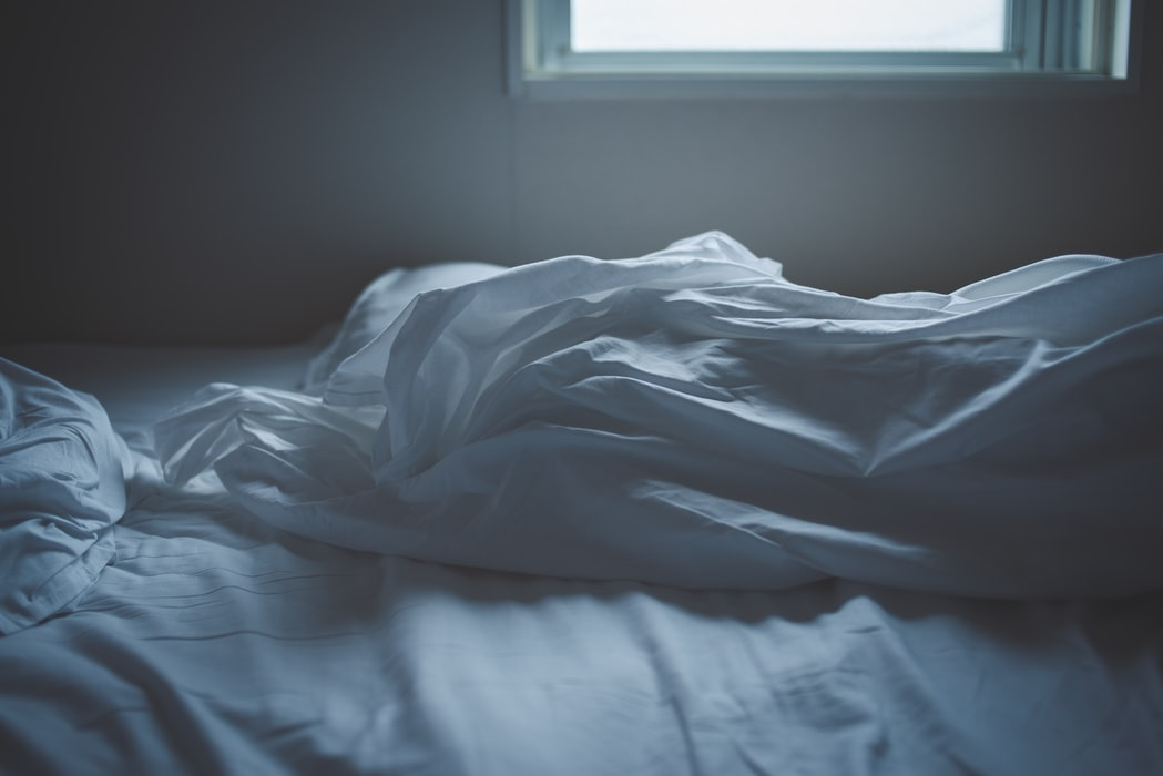 你的專業就是失眠嗎?   失落花園 陳俊欽 精神科醫師