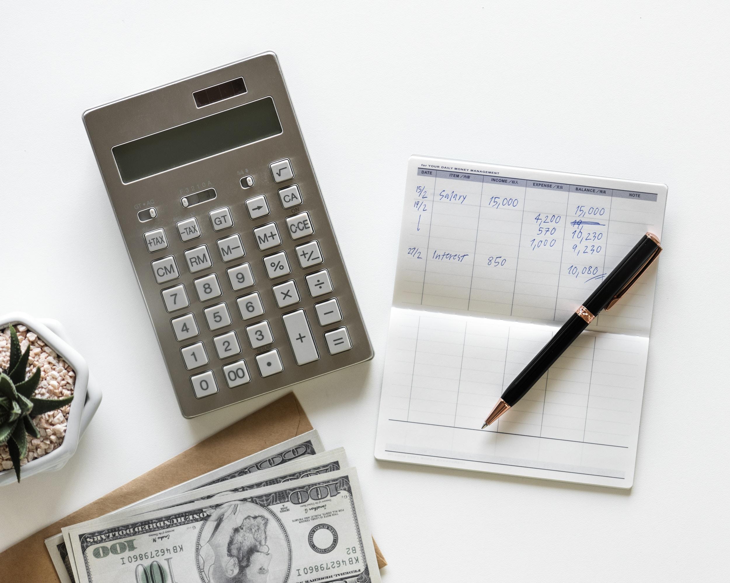 teatime results, finance