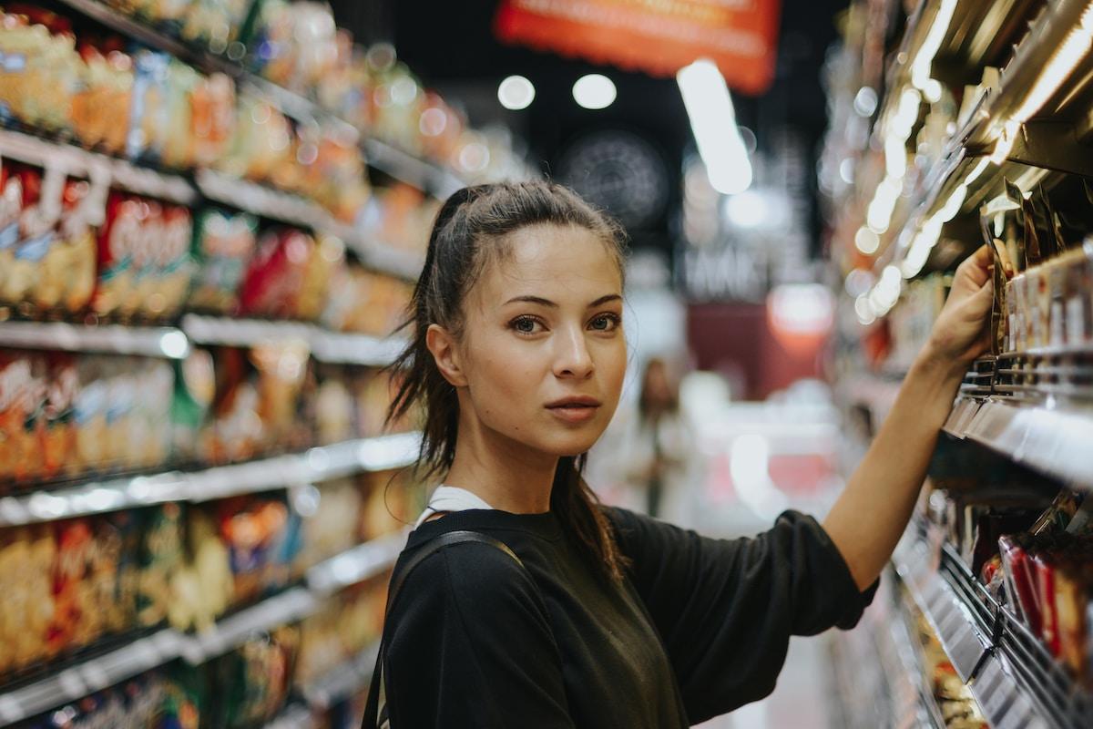 引進國際級連鎖生鮮超市