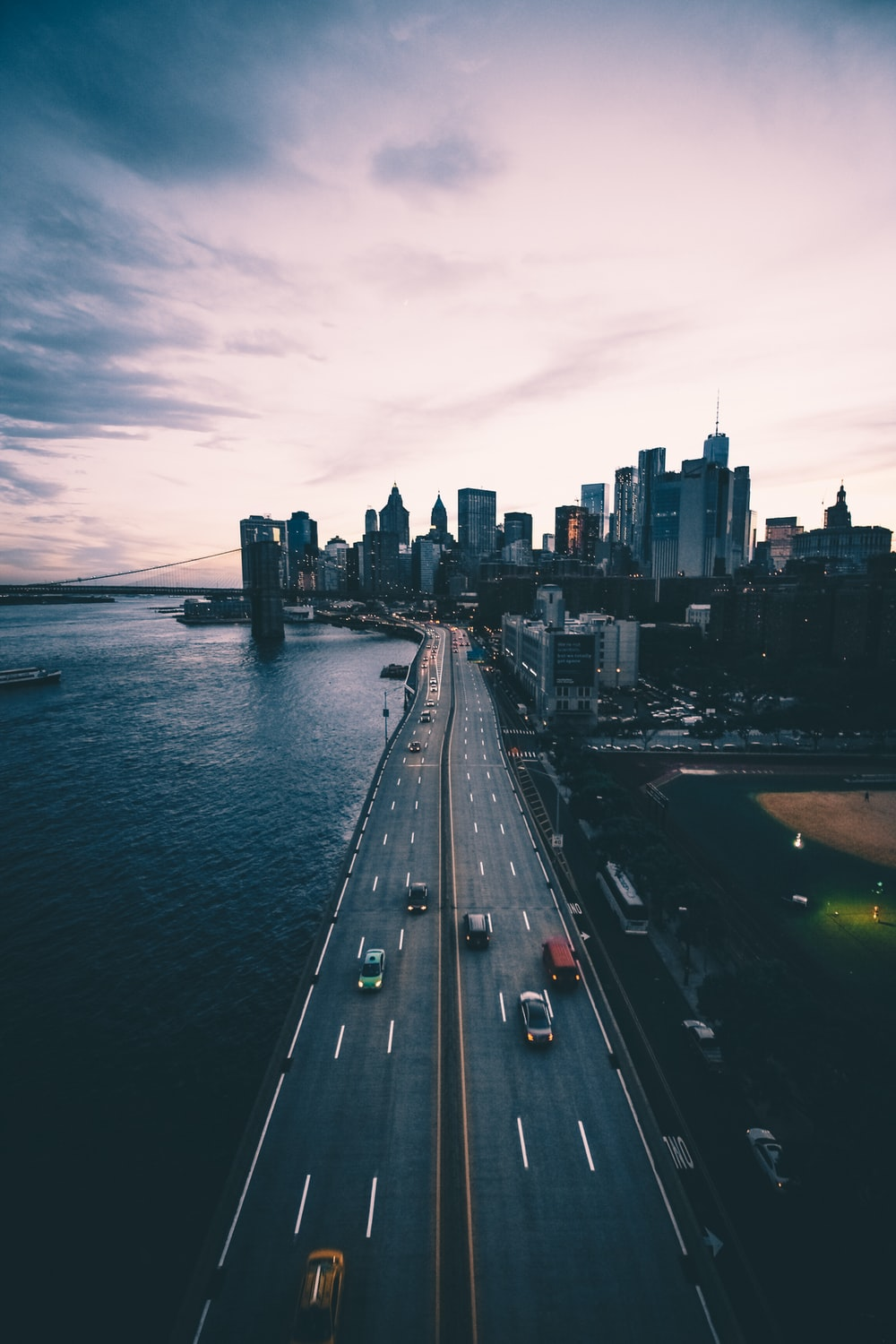 Sunset Downtown City And Cityscape Hd Photo By Dean Rose Dnroze