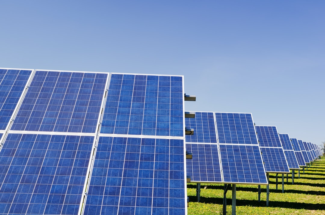 Solar Fasteners... What are they?