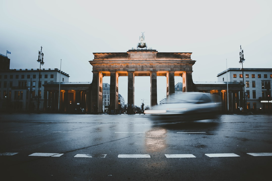 Bundes Mitgliederversammlung 2018 in Berlin