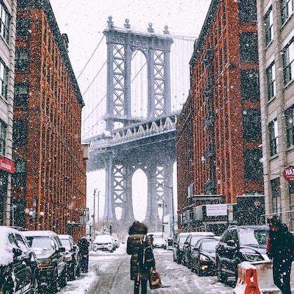S3 E6 布鲁克林孤儿: 从黑色电影到纽约的城市剧变