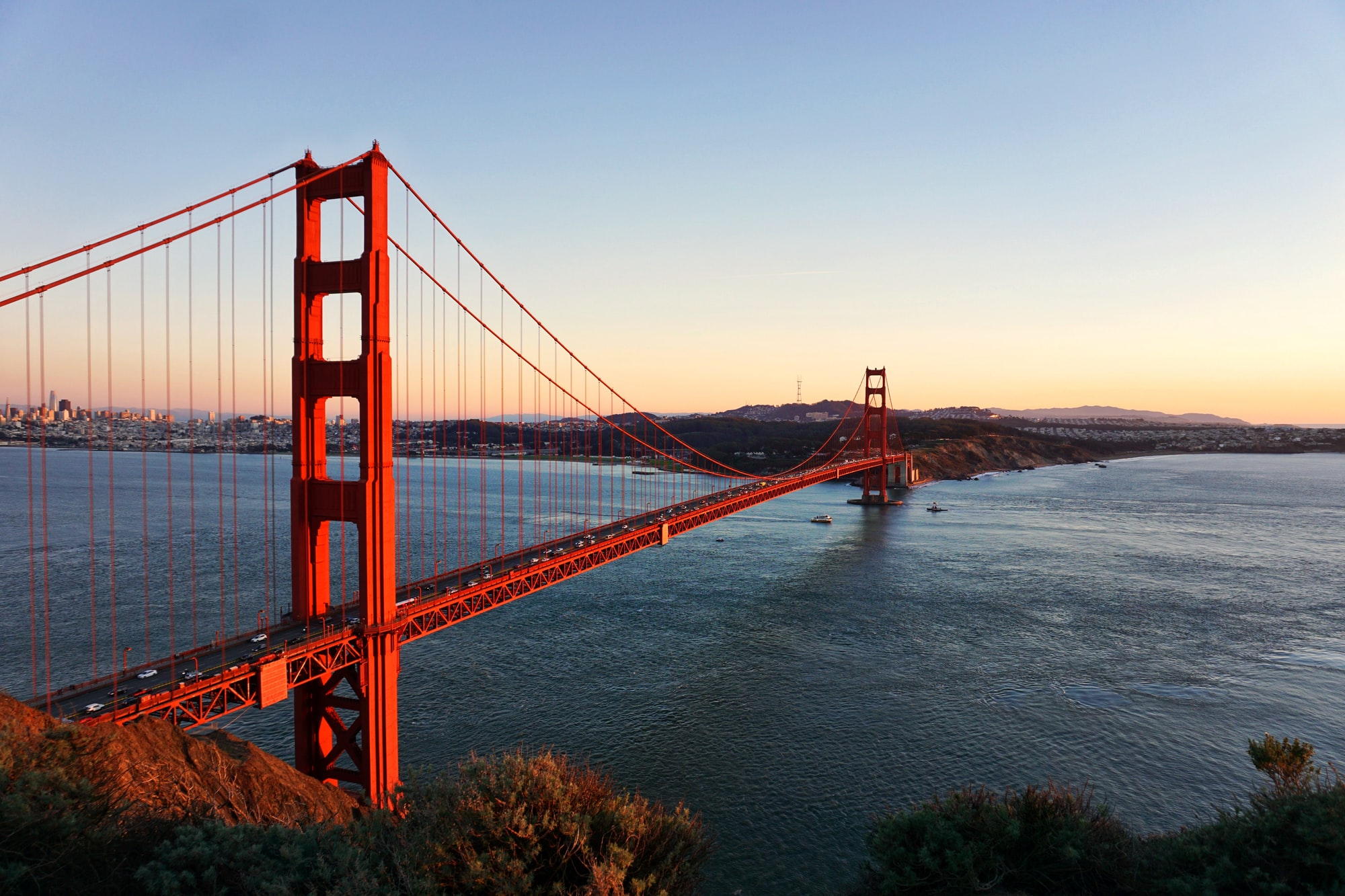 San Francisco Venture Capital Firms [Comprehensive List]