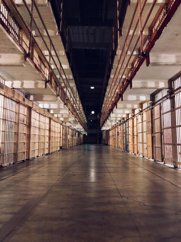 Alcatraz rutine