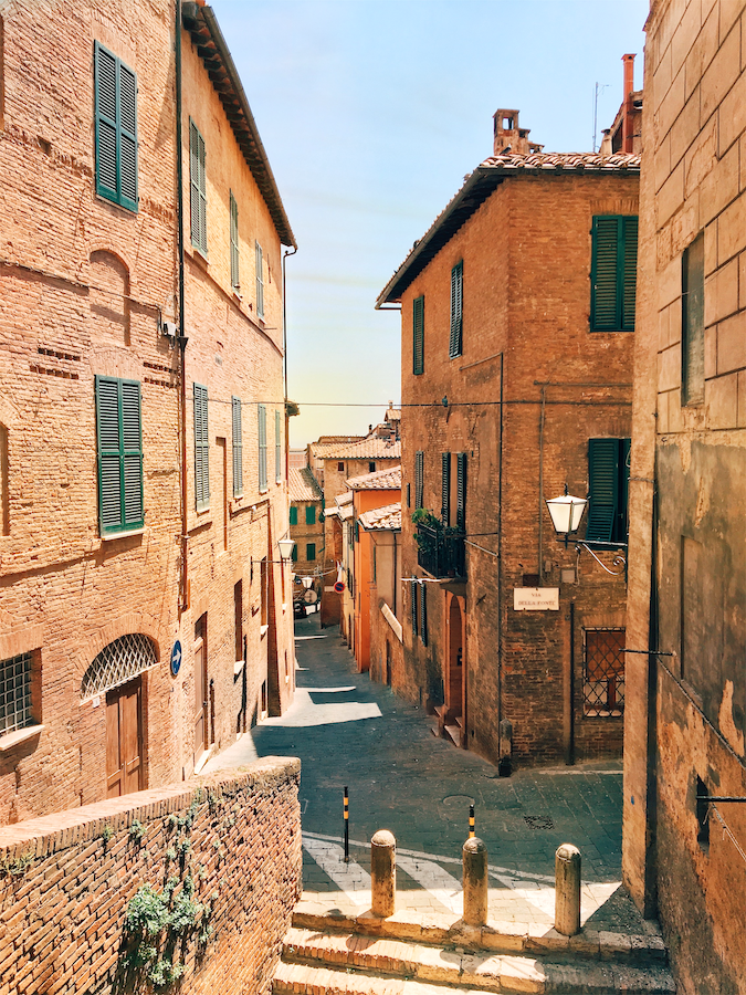 Tuscany | Best Travel Destinations Perfect For Soul Searching