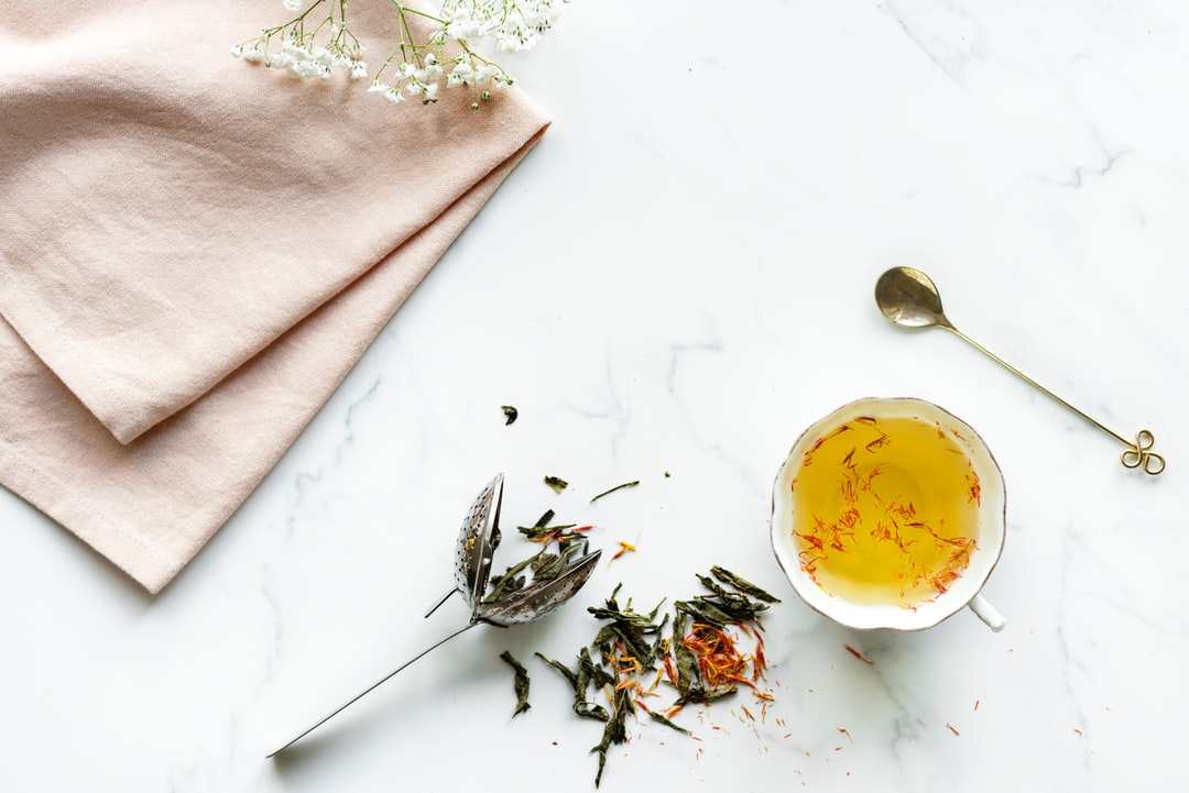 Morning Routine by Conscious by Chloé