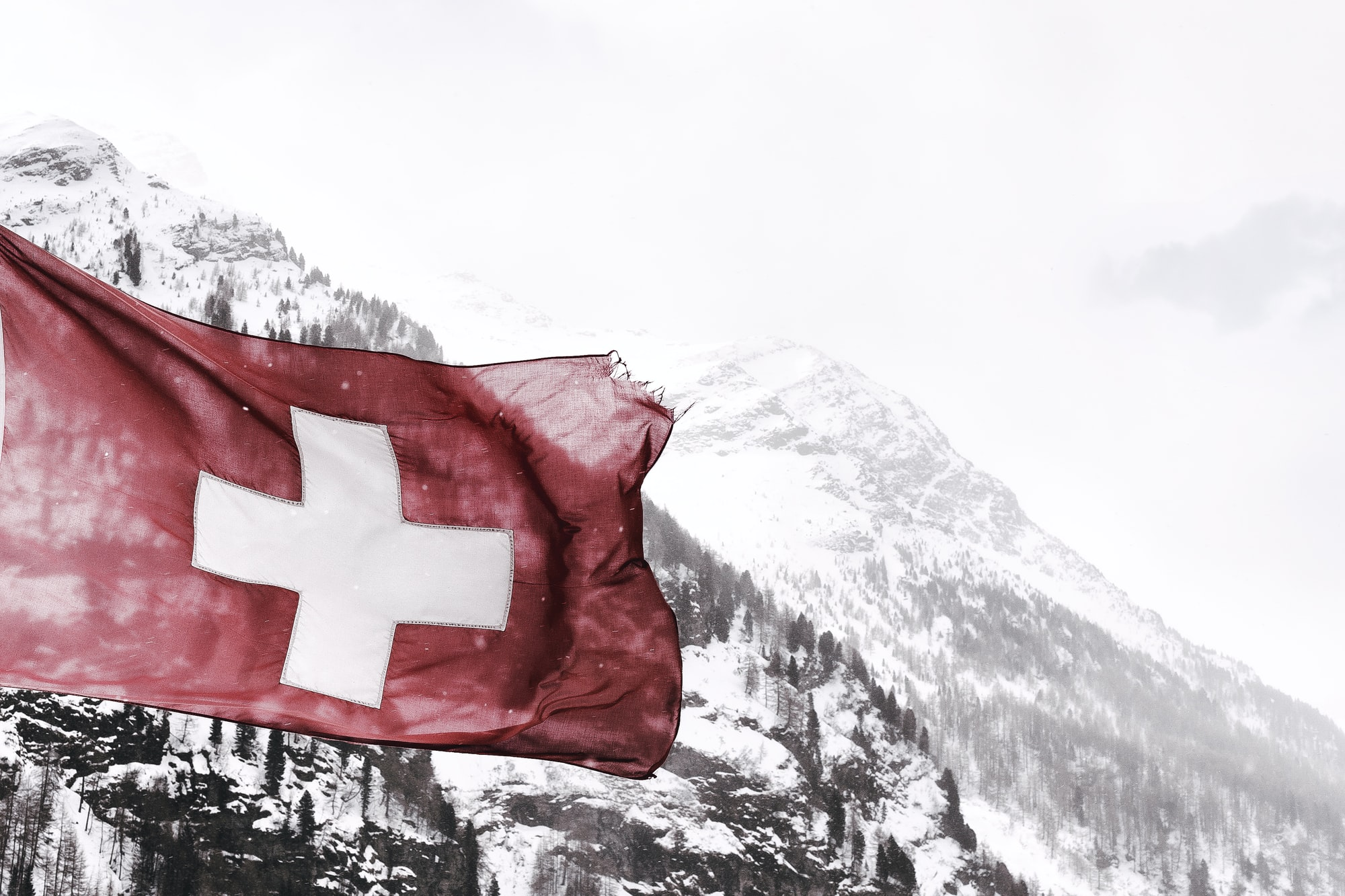 Of Switzerland and Contraceptives