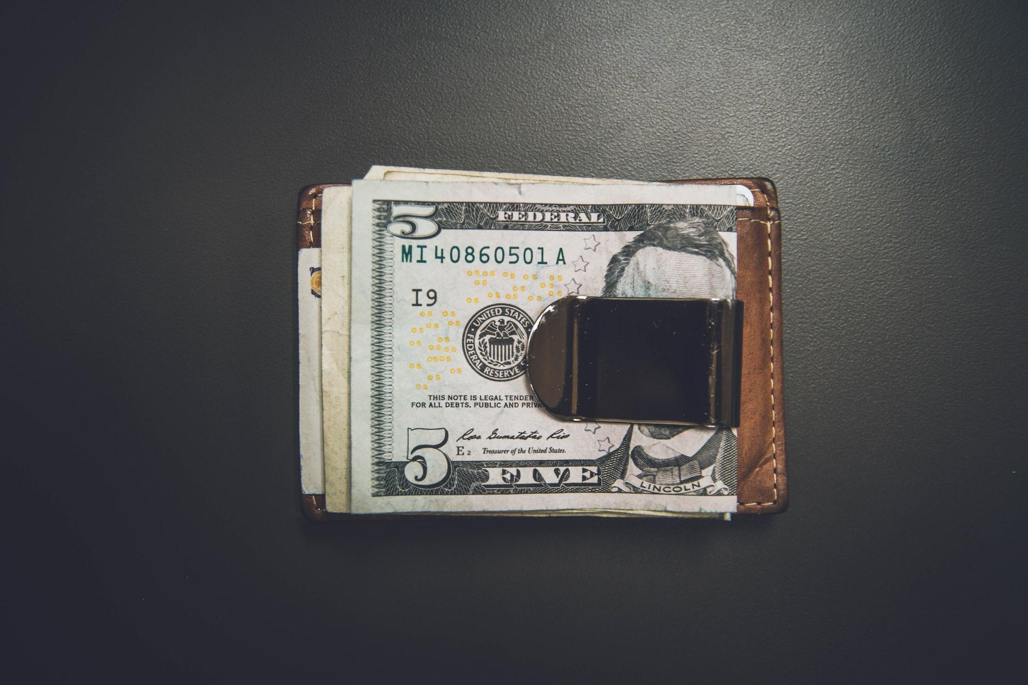 On Programmable Money