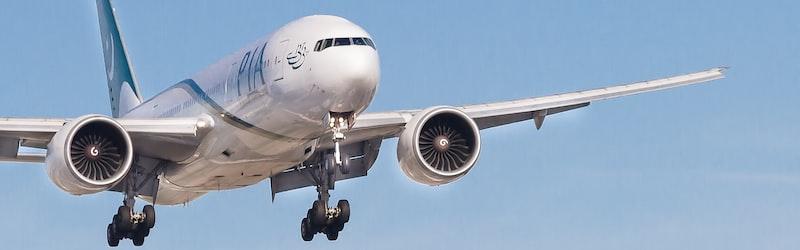 ボーイング737MAXは事故が原因で生産停止に。機体の欠陥やMCASとは?